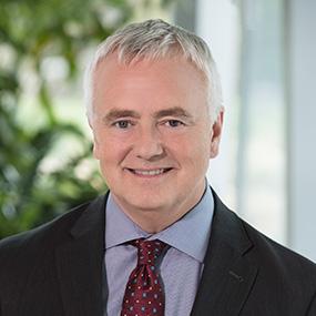 Glenn Pomeroy - CEA Chief Executive Officer