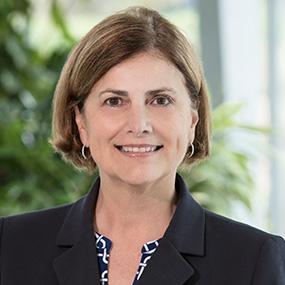 Janiele Maffei - Chief Mitigation Officer