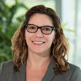 Kellie Schneider - Chief Operations Officer